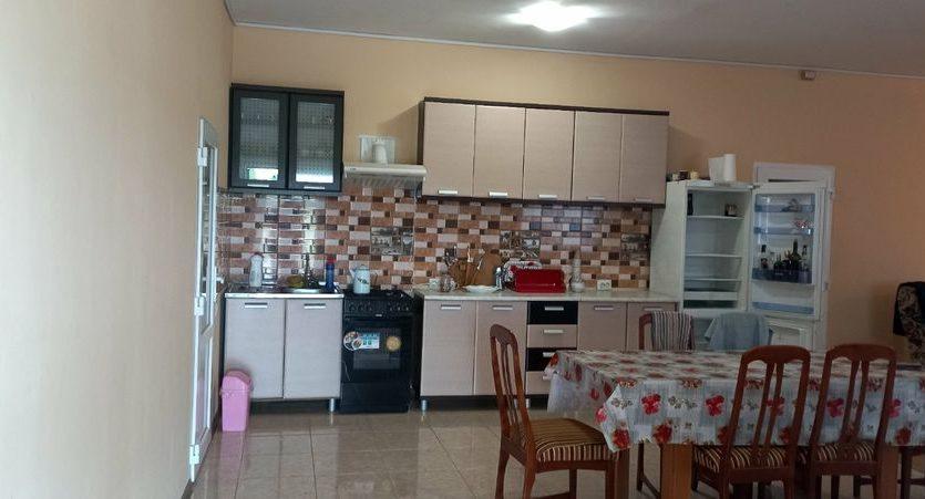 Satılık - Kuru depo, 2400 m2, Brilovka - 4