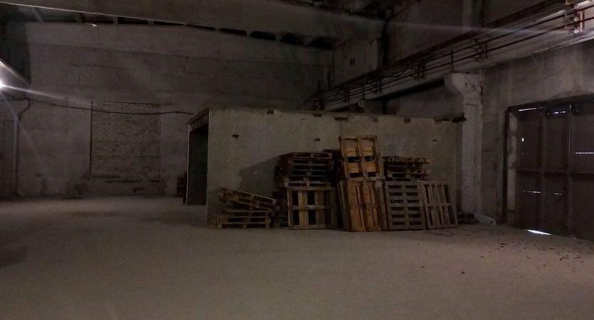 Satılık - Kuru depo, 2400 m2, Brilovka - 9