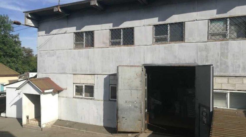 Продаж - Сухий склад, 1250 кв.м., м Київ - 4