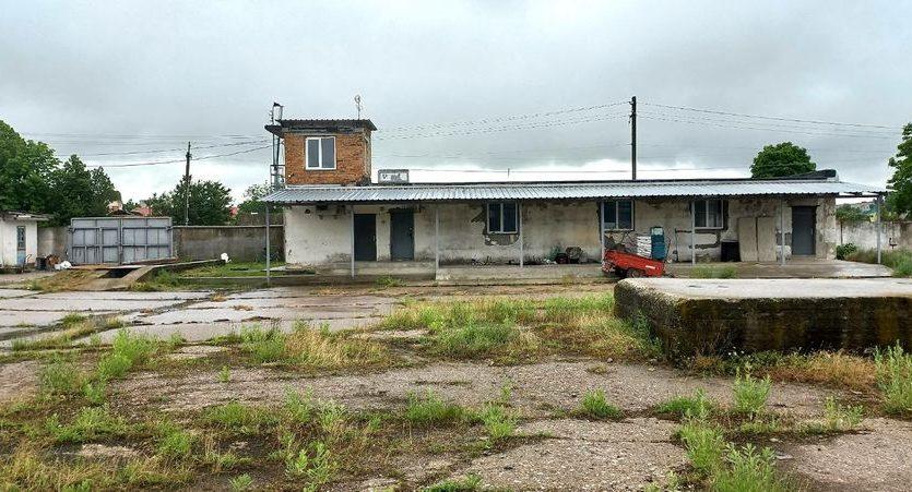 Satılık - Kuru depo, 2400 m2, Brilovka - 16