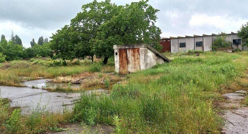 Satılık - Kuru depo, 2400 m2, Brilovka - 17