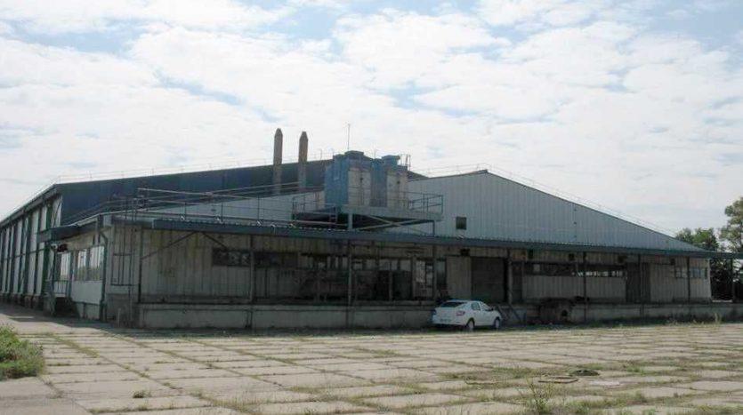 Продажа - Холодильный склад, 4258 кв.м., г. Днепр