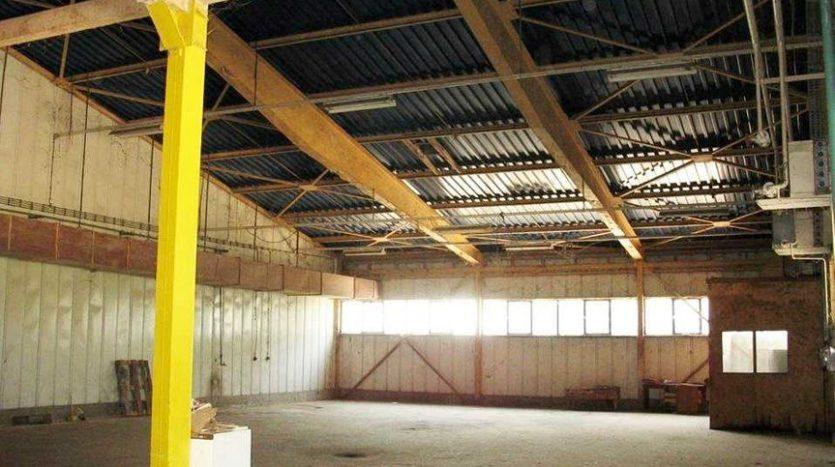 Продажа - Холодильный склад, 4258 кв.м., г. Днепр - 2