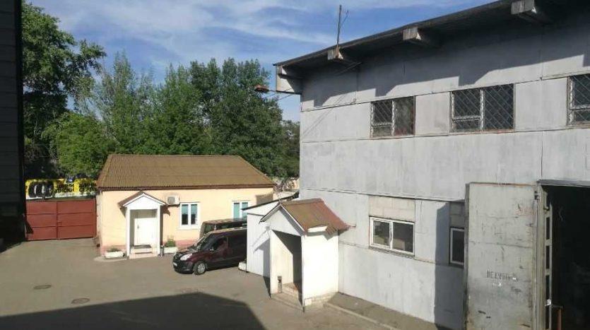 Продаж - Сухий склад, 1250 кв.м., м Київ - 3