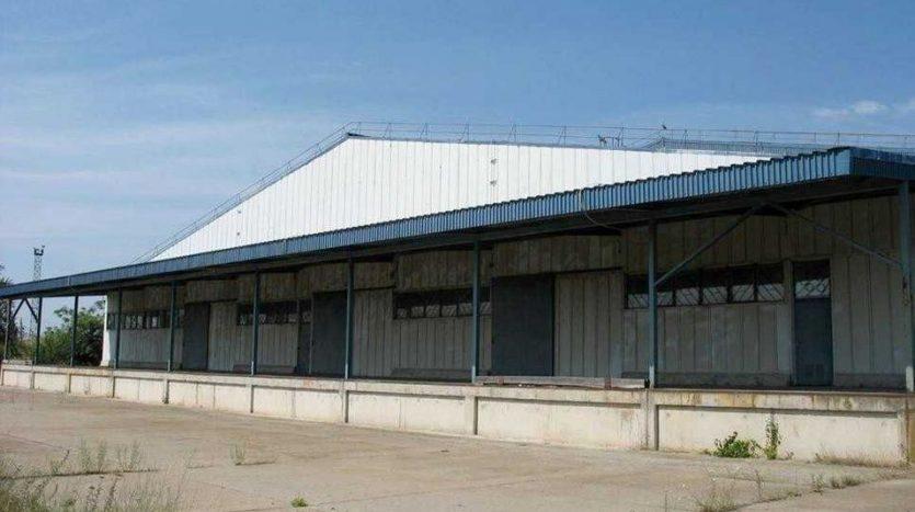 Продаж - Холодильний склад, 4258 кв.м., м Дніпро - 4