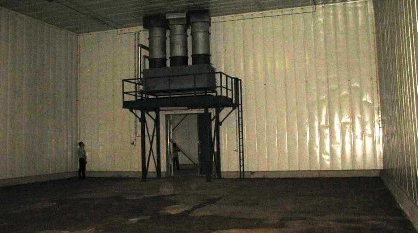 Продажа - Холодильный склад, 4258 кв.м., г. Днепр - 7