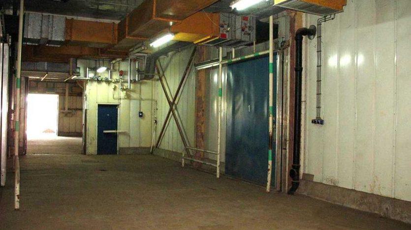 Продажа - Холодильный склад, 4258 кв.м., г. Днепр - 9