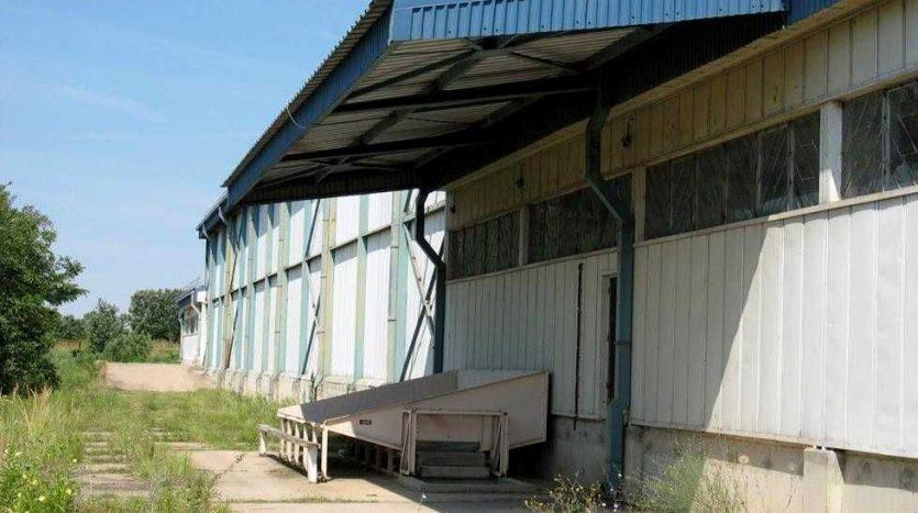 Продаж - Холодильний склад, 4258 кв.м., м Дніпро - 11