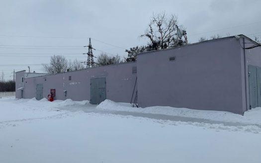Продажа — Промышленное помещение, 1175 кв.м., г. Белая Церковь