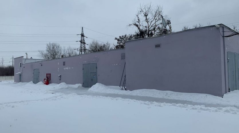 Sale - Dry warehouse, 1175 sq.m., Belaya Tserkov