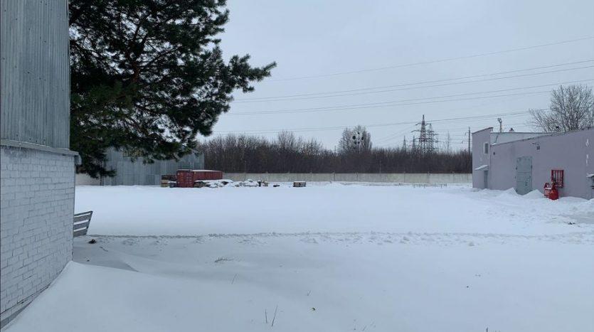 Sale - Dry warehouse, 1175 sq.m., Belaya Tserkov - 3