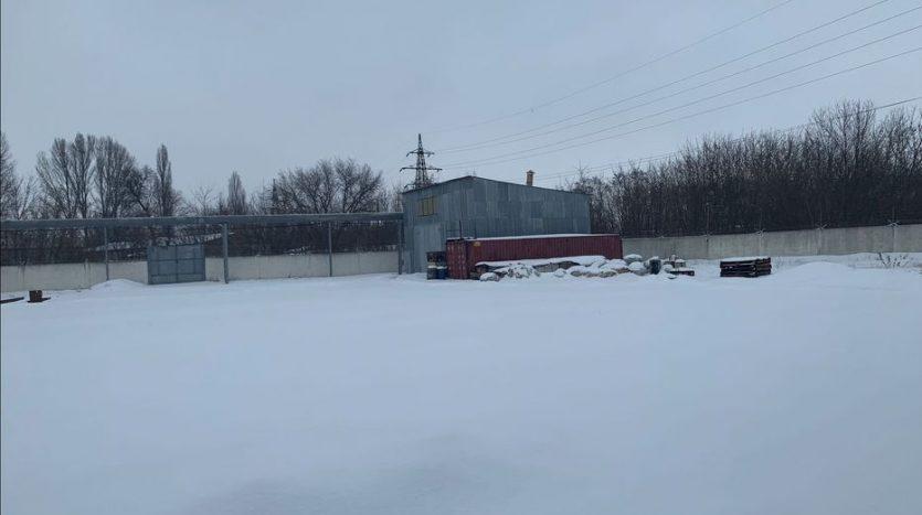 Sale - Dry warehouse, 1175 sq.m., Belaya Tserkov - 4