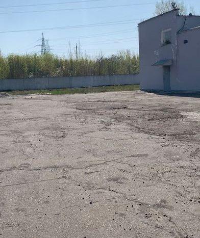 Sale - Dry warehouse, 1175 sq.m., Belaya Tserkov - 8