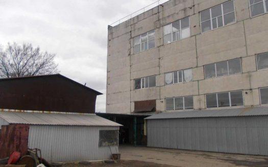 Продаж – Сухий склад, 4188 кв.м., м Дергачі