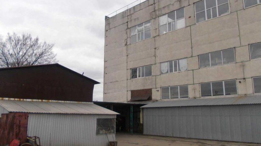 Satılık - Kuru depo, 4188 m2, Dergachi