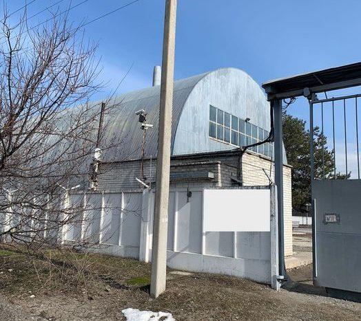 Sale - Dry warehouse, 1175 sq.m., Belaya Tserkov - 12