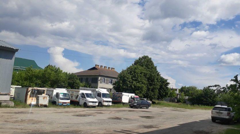 Продаж - Теплий склад, 2500 кв.м., м Нижча Дубечня - 3