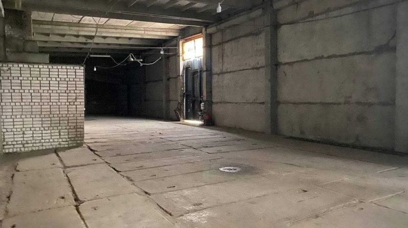 Sale - Dry warehouse, 600 sq.m., Dnipro - 2