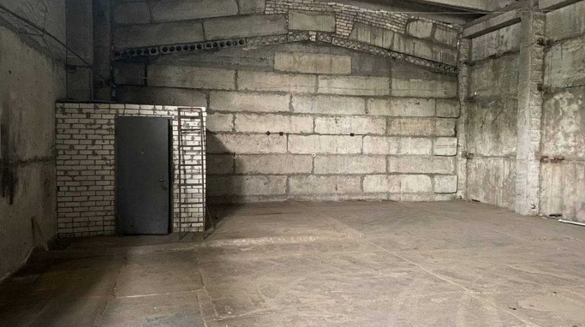 Sale - Dry warehouse, 600 sq.m., Dnipro - 3