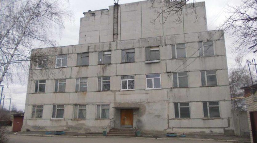 Satılık - Kuru depo, 4188 m2, Dergachi - 2