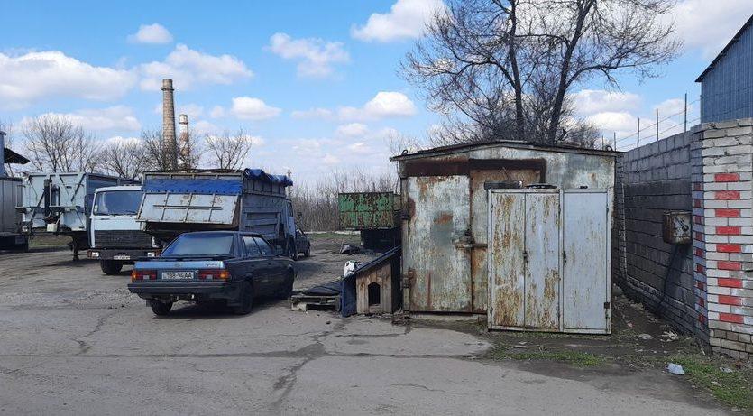 Продажа - Сухой склад, 1887 кв.м., г. Каменское - 7