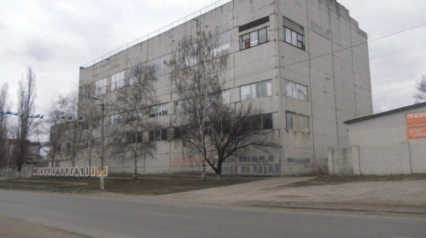 Satılık - Kuru depo, 4188 m2, Dergachi - 3