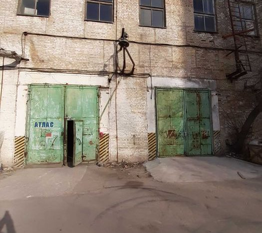 Kiralık - Kuru depo, 600 m2, Kiev