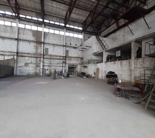 Kiralık - Kuru depo, 600 m2, Kiev - 4