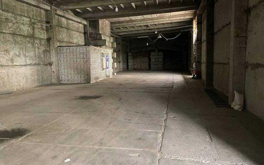 Аренда — Сухой склад, 600 кв.м., г. Днепр