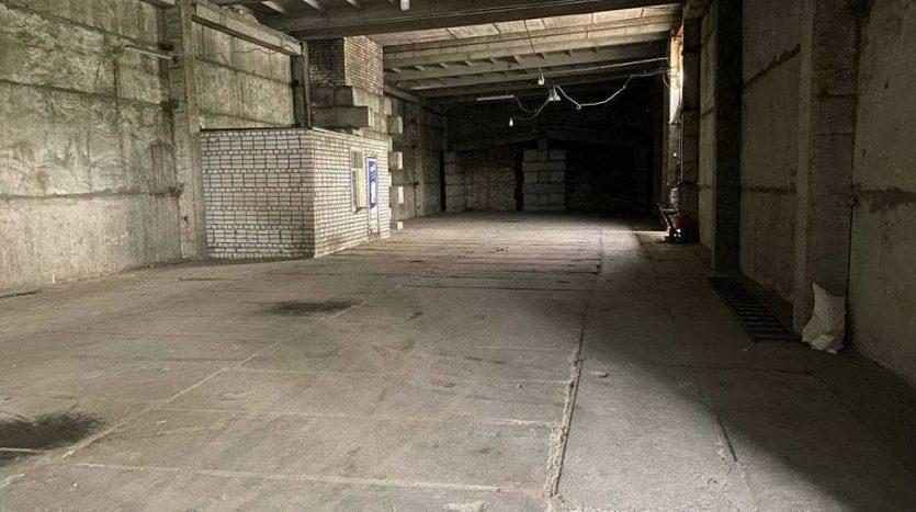 Оренда - Сухий склад, 600 кв.м., м Дніпро