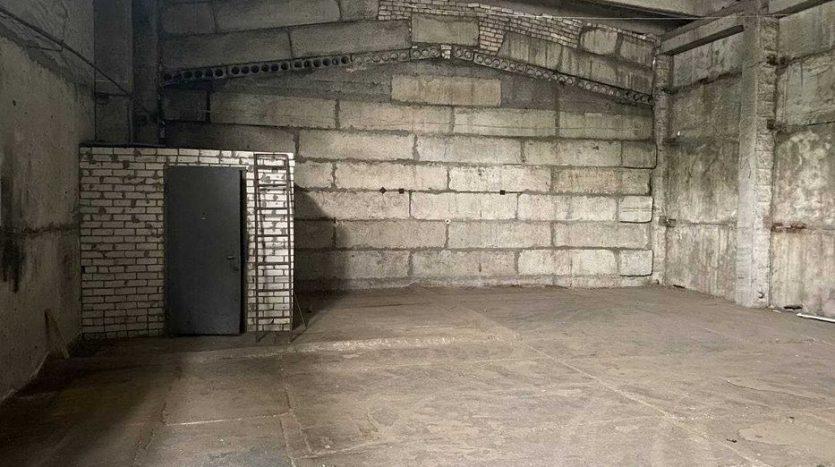 Оренда - Сухий склад, 600 кв.м., м Дніпро - 2