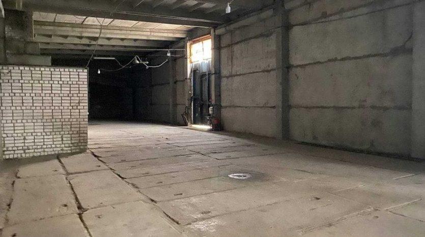 Оренда - Сухий склад, 600 кв.м., м Дніпро - 3