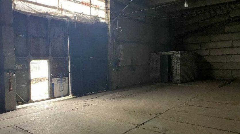 Оренда - Сухий склад, 600 кв.м., м Дніпро - 4