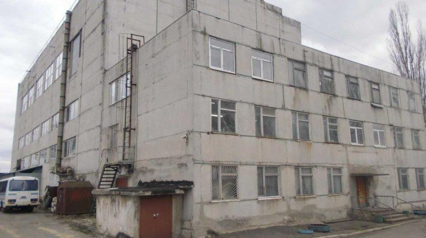 Satılık - Kuru depo, 4188 m2, Dergachi - 4