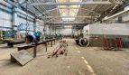 Аренда - Теплый склад, 2150 кв.м., г. Днепр - 4