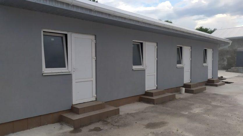 Продажа - Сухой склад, 1700 кв.м., г. Бердянск - 3