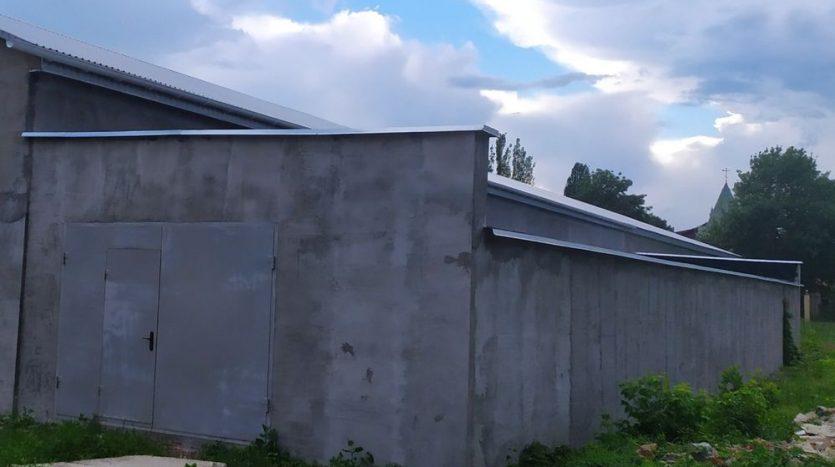 Продажа - Сухой склад, 1700 кв.м., г. Бердянск - 10