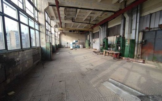 Оренда – Сухий склад, 1000 кв.м., г. Харьков