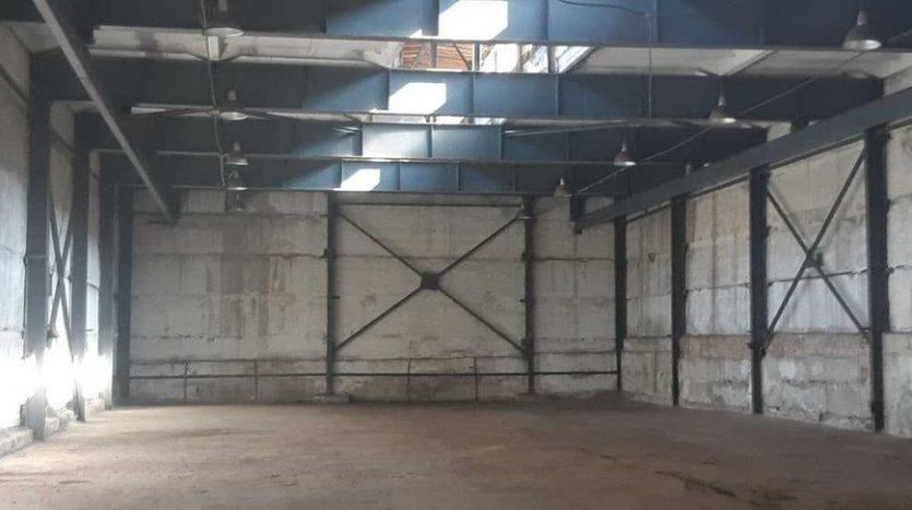 Kiralık - Kuru depo, 1000 m2, Kharkov - 3