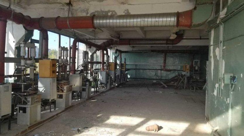 Kiralık - Kuru depo, 1000 m2, Kharkov - 7