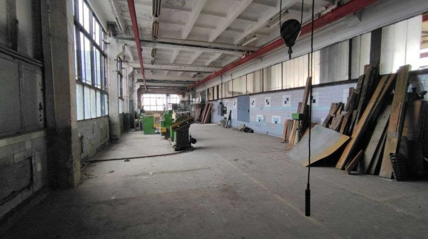 Kiralık - Kuru depo, 1000 m2, Kharkov - 8