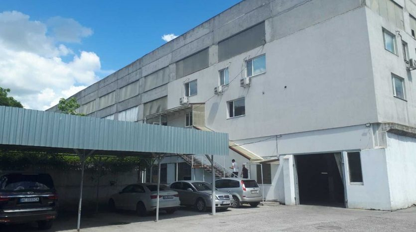 Sale - Dry warehouse, 15000 sq.m., Nikolaev - 2