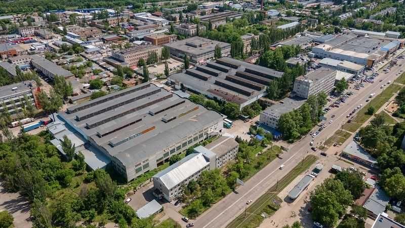 Sale - Dry warehouse, 15000 sq.m., Nikolaev - 3