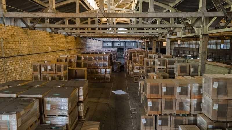 Sale - Dry warehouse, 15000 sq.m., Nikolaev - 4