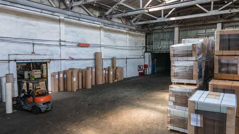 Sale - Dry warehouse, 15000 sq.m., Nikolaev - 6