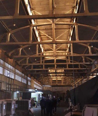 Sale - Dry warehouse, 15000 sq.m., Nikolaev - 7