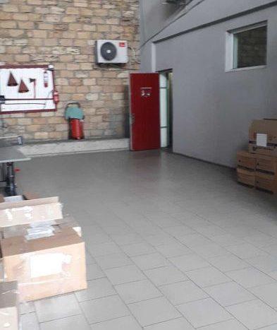 Sale - Dry warehouse, 15000 sq.m., Nikolaev - 9