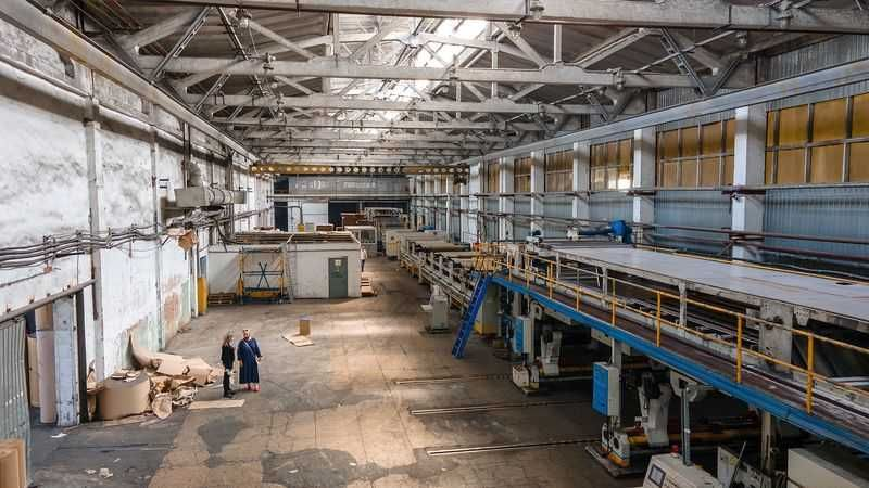 Sale - Dry warehouse, 15000 sq.m., Nikolaev - 10
