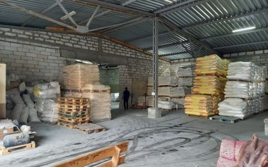 Оренда – Сухий склад, 500 кв.м., м Крюковщина