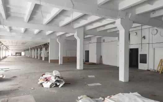 Оренда – Теплий склад, 3532 кв.м., м Київ